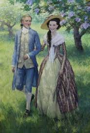best wuthering heights images wuthering heights onlinegalleries com cathy and edgar linton wuthering heightsbirminghamchristianillustrationsimagebuy