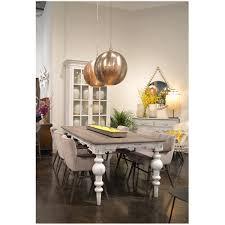 dovetail dublin dining table tables