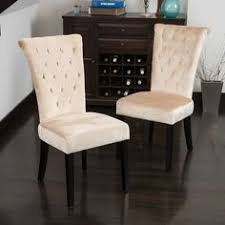 found it at wayfair veneto parsons chair find this pin and more on dining room