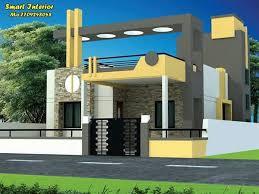 191 best house elevation indian single images