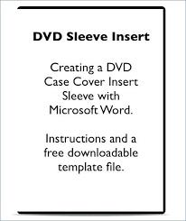 Microsoft Word Cd Templates Templates Label For Free Cd Template Ms Word Cover Microsoft