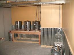 corrugated metal wainscoting photo 6 of 6 corrugated wainscoting 6 corrugated metal wainscoting ideas diy corrugated metal wainscoting