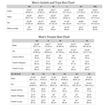 64 Right Womens Ski Pants Size Chart