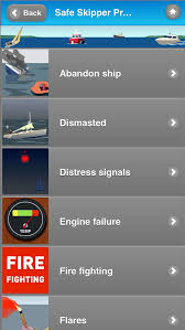 Nautical Chart Symbols App Nautical Chart Symbols Quick Reference To The Symbols Used