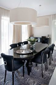 black lacquer dining room furniture. black lacquer table dining room modern with area rug console furniture