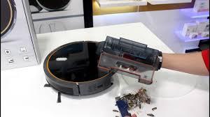 Hướng dẫn sử dụng robot hút bụi lau nhà thông minh ROBOT NELSON A6 PRO -  YouTube