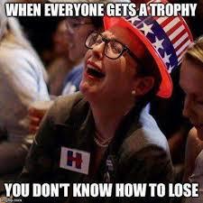 Image result for upset liberals