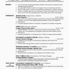 Example Of Accounting Resume Wonderful Accounting Resume Samples Lovely Executive Resume Examples Good
