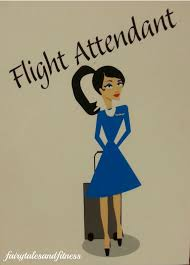 fairytales and fitness be nice to your flight attendant it do not state the obvious we know when the plane is too hot or too cold that s why you should always bring a sweater when the air is too cold