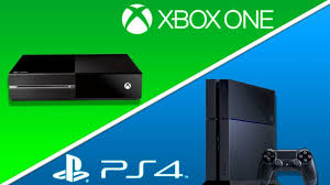 Playstation 3 Vs Xbox 360 Comparison Chart Ps4 Vs Xbox One Sales What Are The Figures Playstation