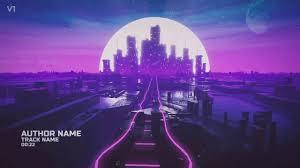 <b>Retro Music</b> Visualizer - YouTube