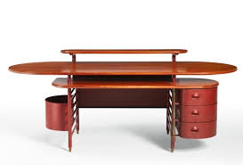 frank lloyd wright designed desk lot 147 estimated at 400 000 to 600 000 at