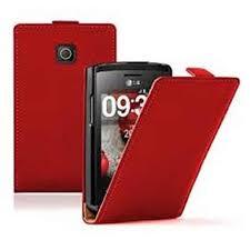 Flip Cover for LG Optimus L1 II E410 ...