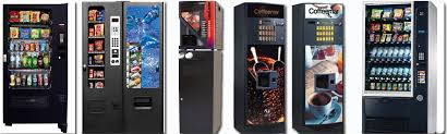 Sydney Vending Machines