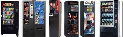 Vending Machines Perth Impressive Sydney Vending Machines