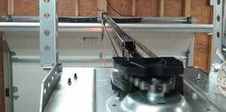 these guys come with a big retion for serious lifting power when it comes to garage doors the chain drive mechanisms are known in the industry for