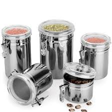 Kitchen Storage Canisters Kitchen Storage Canisters Reviews Online Shopping Kitchen
