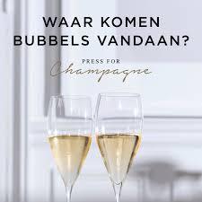 Waar komen bubbels vandaan?