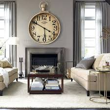 vintage extra large wall clocks the with regard to inspirations 7 retro clock antique uk large vintage wall clocks