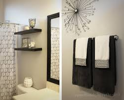 modern how to decorate bathroom towels wallpaper hi def awesome of towel decorating ideas home design ideas and inspiration about home bathroom towel rack