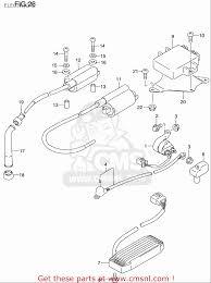 Amazing suzuki intruder 1500 wiring diagram ideas electrical and