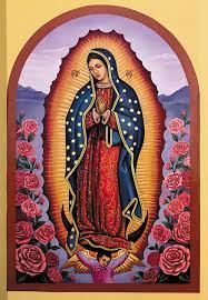 Feast of Our Lady of Guadalupe carries on in Wilmington diocese with scaled-down plans due to pandemic - The Dialog