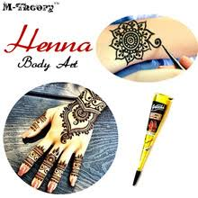 Buy henna <b>paint tattoo</b> and get free shipping on AliExpress.com