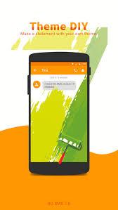 go sms pro 2016 free themes emoji keyboard screenshot 4