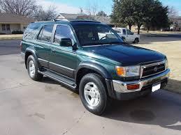 My 97 Limited - Toyota 4Runner Forum - Largest 4Runner Forum