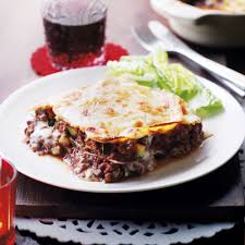 Classic Lasagne Beef Lasagne Woman And Home