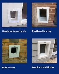 not just doors windows we are the brick and timber wall installation specialists