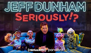 Broadmoor Arena Seating Chart Jeff Dunham Seriously Tickets In Colorado Springs At