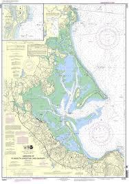 Noaa Nautical Chart 13253 Harbors Of Plymouth Kingston And