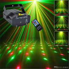 mini portable ir remote r g meteor laser projector lights led dj ktv home xmas party dsico show stage lighting oi100b 5mw green laser laser green from