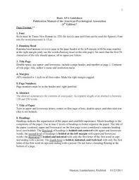 Apa 6 Sample Paper Apa 6 Sample Paper I Need Help With My Math