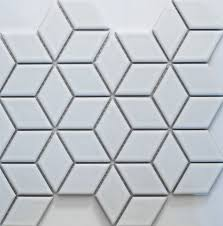 diamond tile pattern academy tiles ceramic mosaic diamond mosaic 83408 q can we find sheets of diamond tile