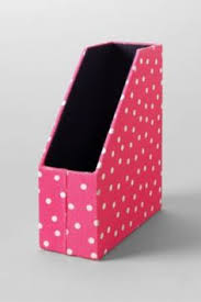 Pink Magazine Holder This Valentine's Day design is so cute you'll want to keep it up 33