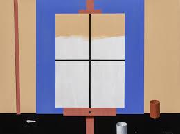 Dale Hickey: Solo Exhibition - Art Collector Magazine