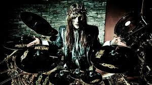 A cause of death was not immediately disclosed,. Joey Jordison Left Slipknot Due To Severe Illness Louder