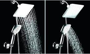delta hydro rain shower head heads larger photo email a friend square and handheld reviews with