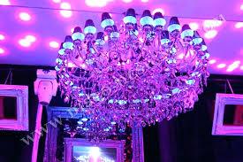 led chandeliers for rgb led chandelier led chandeliers design disco nightclub chandeliers on uk