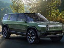 First Lincoln EV May Be A Rivian, Not A ...