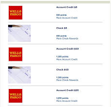Select the simplicity of cash back or the broad range of redemption options available with the points based rewards program. Wells Fargo Rewards Card How Good Is Their Reward Program
