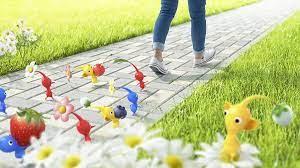 Nintendo Partners With Pokemon Go Maker Niantic on Pikmin Mobile Game -  Samachar Central