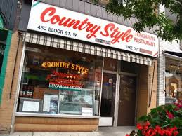 Country Style The Last Hungarian Restaurant Standing  Toronto StarCountry Style Hungarian Restaurant Menu