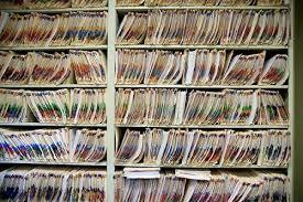 Medical Chart Shredding Medical Record Shredding Guidelines For New York Confidata