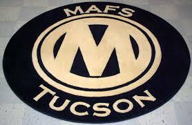 custom logo rugs. Tucson Rug Jpg And Custom Logo Rugs