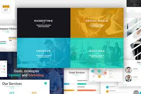 Creating Powerpoint Templates 17 Professional Powerpoint Templates For Business Presentations