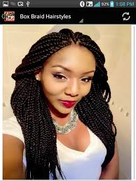 Latest Braids Hairstyle makeup tutorials android apps on google play 3339 by stevesalt.us
