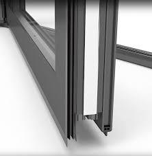 kawneer aluminum doors pictures